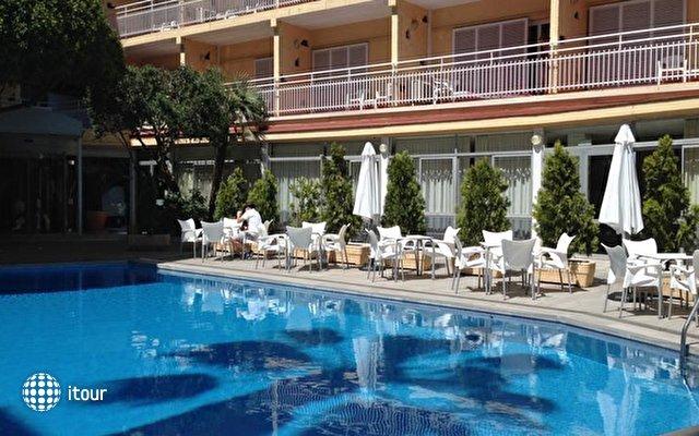 Gran Hotel Flamingo 4