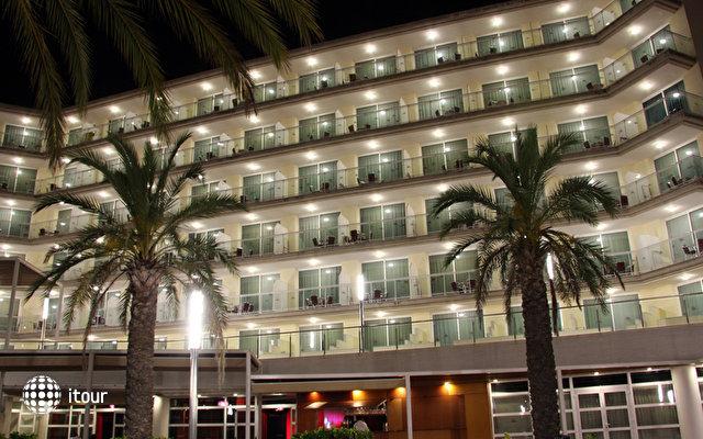 Costa Encantada Aparthotel 9
