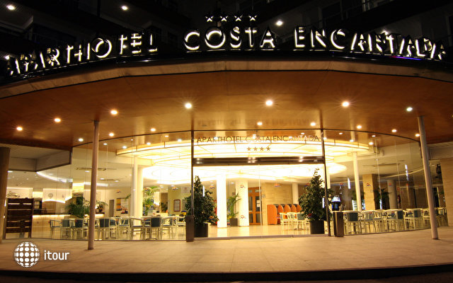 Costa Encantada Aparthotel 10