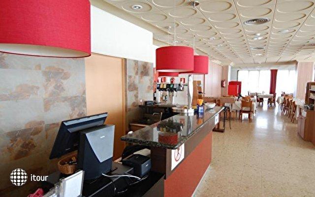 Medplaya Hotel Santa Monica 8