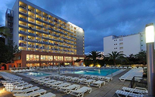 Medplaya Hotel Santa Monica 2
