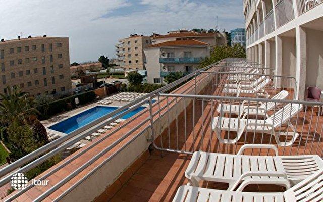 Medplaya Hotel Santa Monica 3