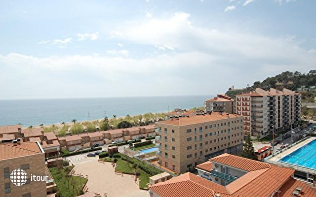 Medplaya Hotel Santa Monica 1