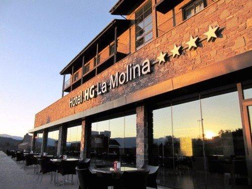 Hg La Molina 8