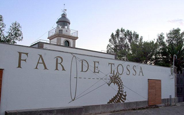 Tossa Center 8