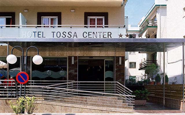 Tossa Center 2