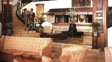 Cap Roig Hotel 2