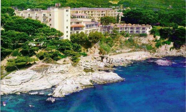 Cap Roig Hotel 1