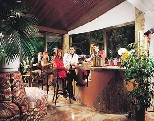 Cap Roig Hotel 6