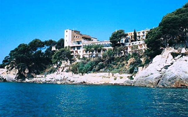 Cap Roig Hotel 8