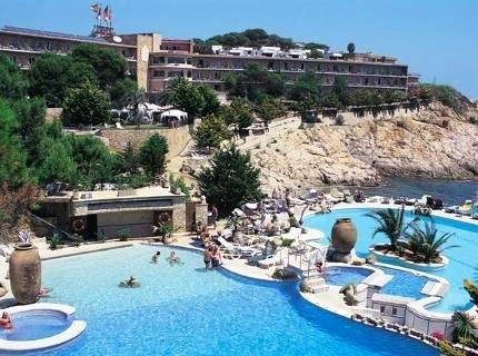 Cap Roig Hotel 9