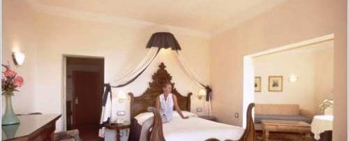 Cap Roig Hotel 10
