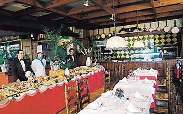 Cap Roig Hotel 3