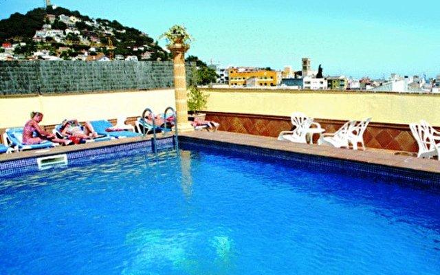 Costa Brava Blanes 8