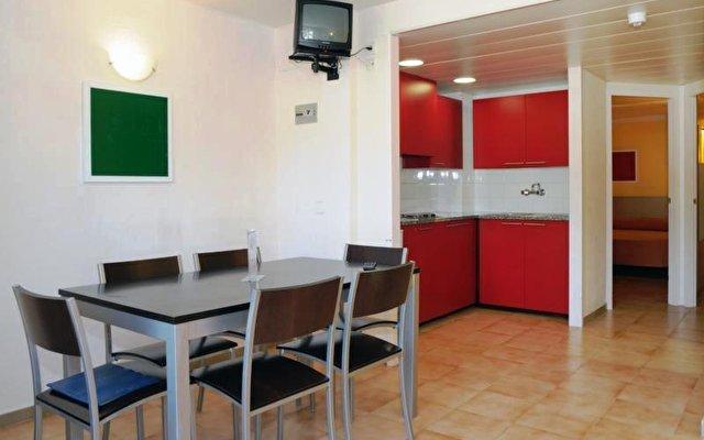 Medplaya San Eloy Aparthotel 4