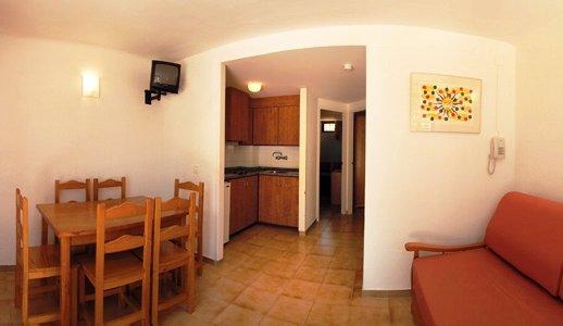 Medplaya San Eloy Aparthotel 3