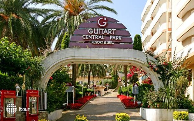 Guitart Park Iv Spa & Fitness 1