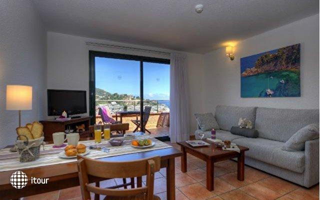 Maeva Residence Villa Romana 5
