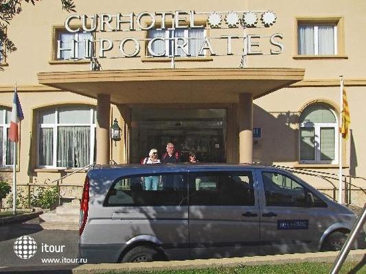 Hipocrates Curhotel 7