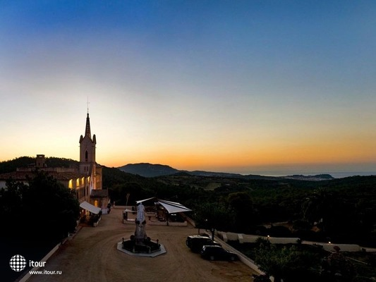 Sant Pere Del Bosc Hotel & Spa 1