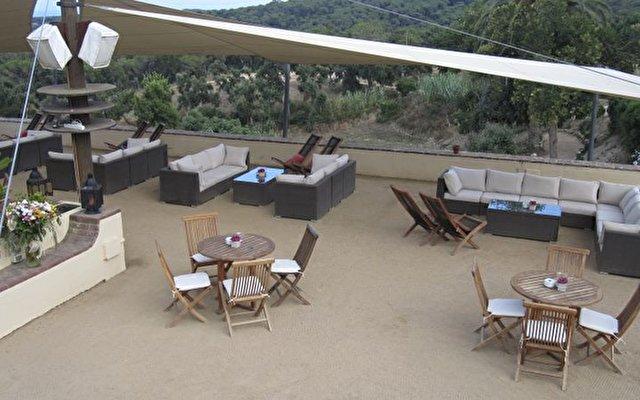Sant Pere Del Bosc Hotel & Spa 4