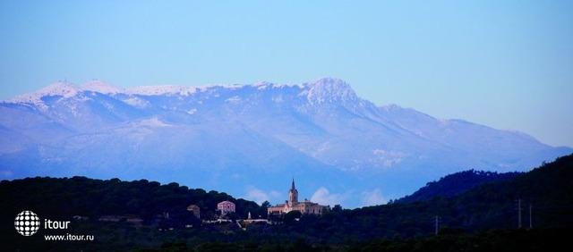 Sant Pere Del Bosc Hotel & Spa 5