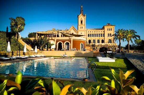Sant Pere Del Bosc Hotel & Spa 8