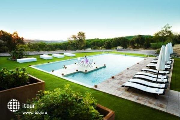 Sant Pere Del Bosc Hotel & Spa 9