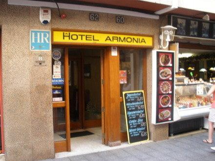 Armonia 8
