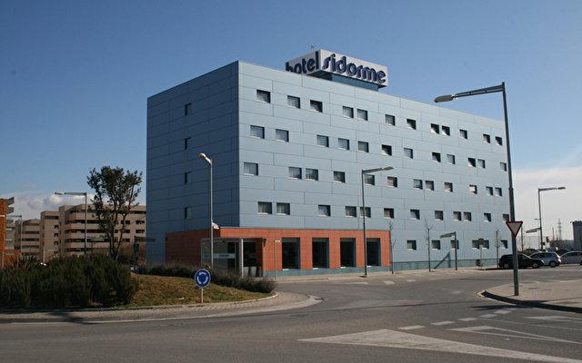 Sidorme Girona 2