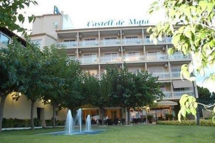 Castell De Mata 1