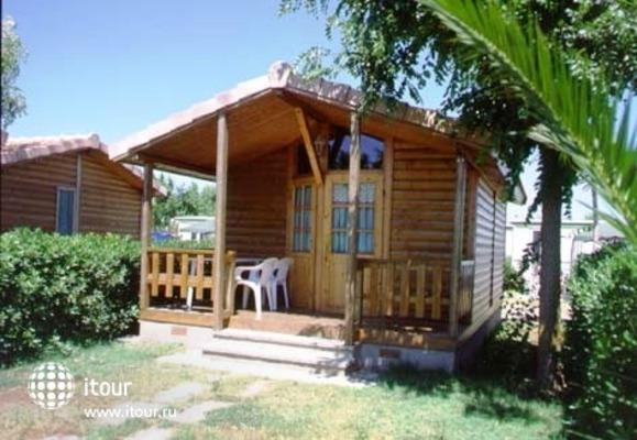 Camping El Delfin Verde 5