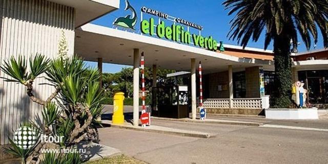 Camping El Delfin Verde 9