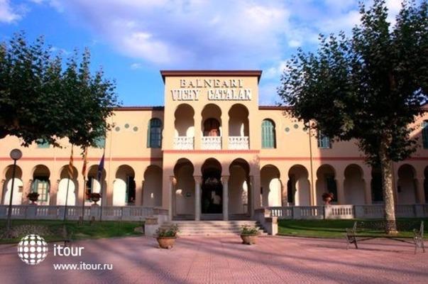 Balneario Vichy Catalan Caldas De Malavella 8