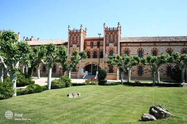 Balneario Vichy Catalan Caldas De Malavella 1