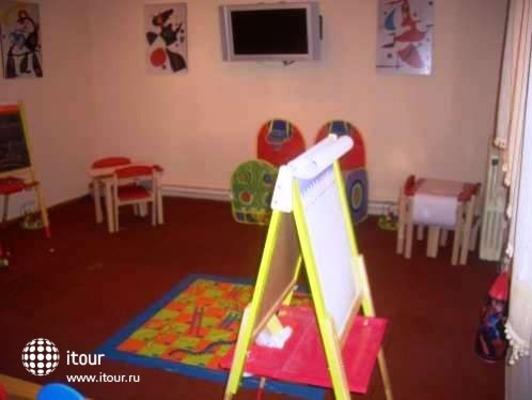 Hostal De La Gloria Viladrau 8