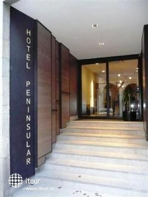 Peninsular 2