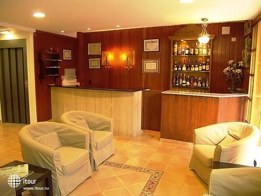 Ripoll Hotel Sant Hilari Sacalm 4