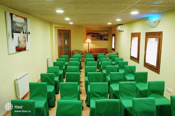 Ripoll Hotel Sant Hilari Sacalm 5