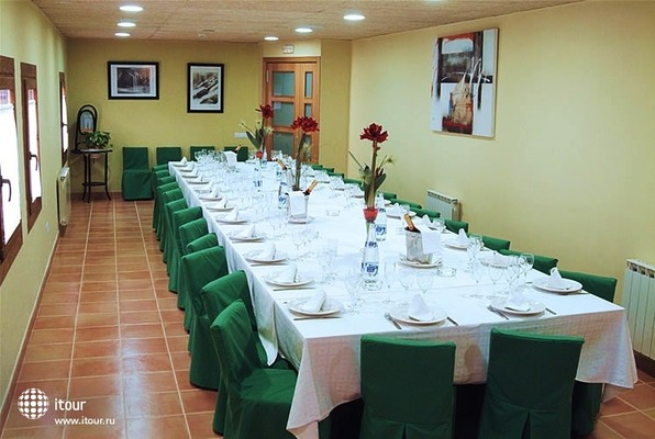 Ripoll Hotel Sant Hilari Sacalm 6