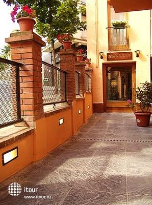 Ripoll Hotel Sant Hilari Sacalm 9