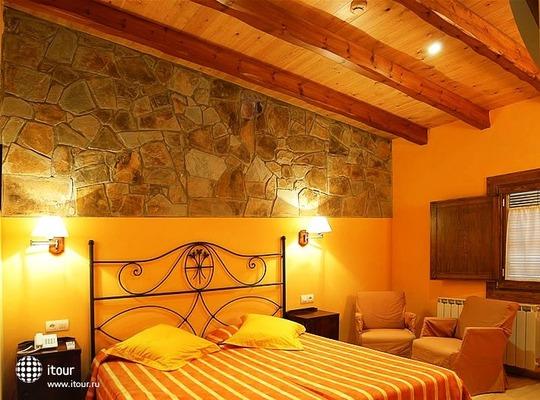 Ripoll Hotel Sant Hilari Sacalm 10