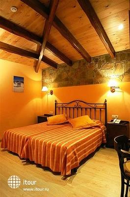 Ripoll Hotel Sant Hilari Sacalm 3