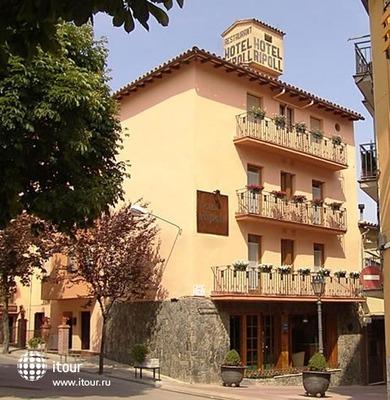 Ripoll Hotel Sant Hilari Sacalm 2