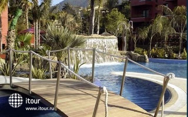 Gran Hotel Balneario Blancafort 4