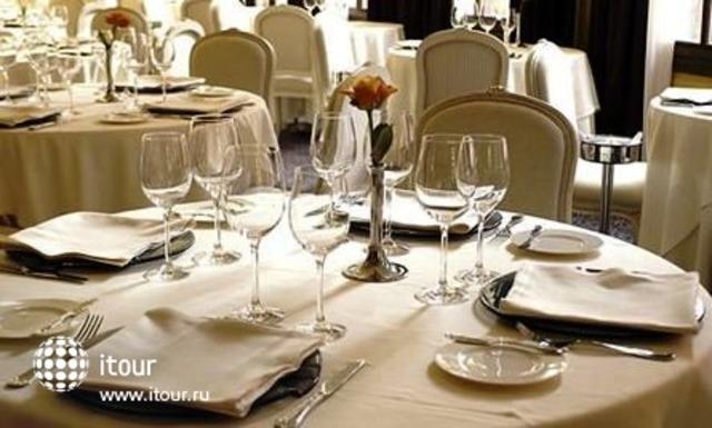 Gran Hotel Balneario Blancafort 5