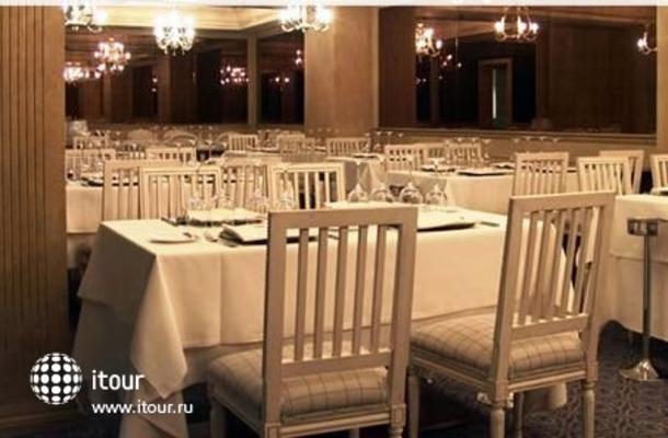 Gran Hotel Balneario Blancafort 6