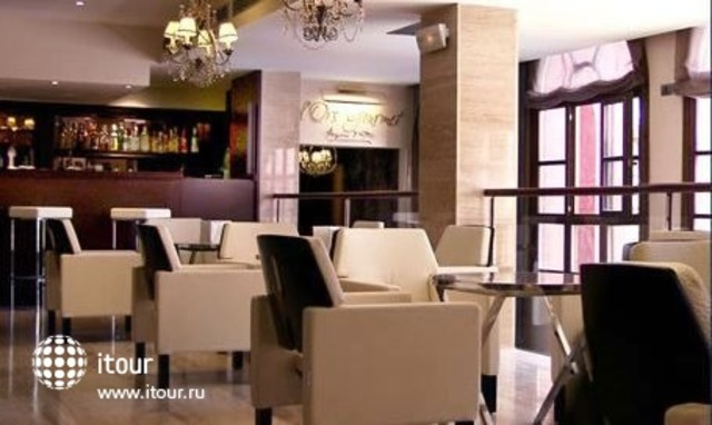 Gran Hotel Balneario Blancafort 7