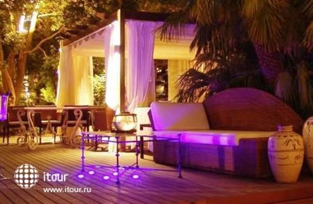 Gran Hotel Balneario Blancafort 8