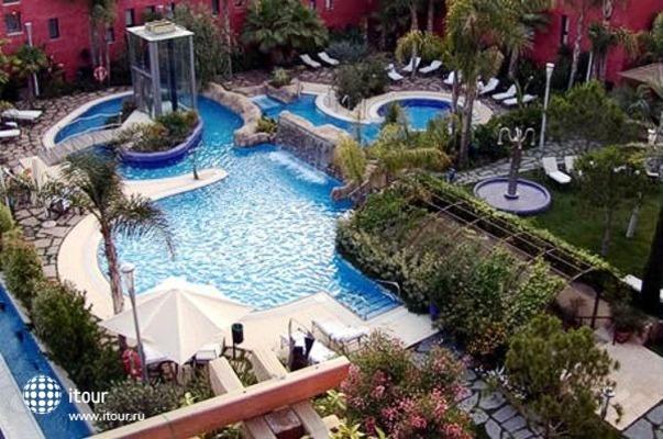 Gran Hotel Balneario Blancafort 2